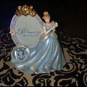 Cinderella Picture Frame for Sale in Orlando, FL
