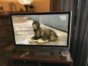 "55"" Panasonic Flat Screen Tv for Sale in Denver, CO"