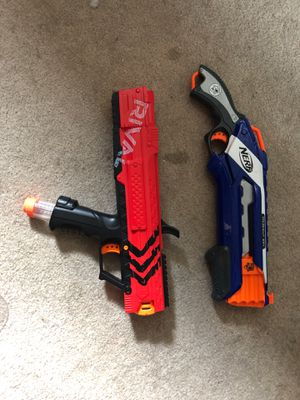 Nerf guns for Sale in Mendota Heights, MN