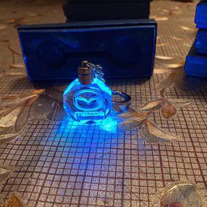 Mazda Keychain LED for Sale in San Bernardino, CA