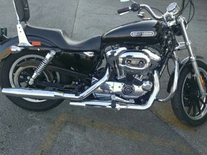 Harley Davidson motorcycle for Sale in San Antonio, TX