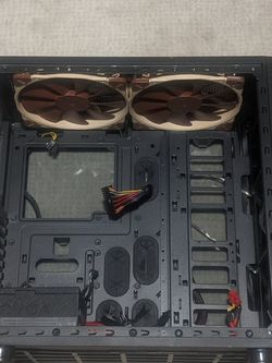 IBuyPower ATX Case + 750W PSU for Sale in Fairfax,  VA