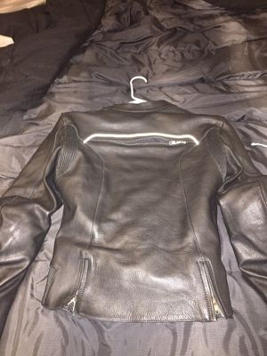 New leather jacket for Sale in Las Vegas, NV