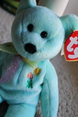 Beanie Babies (Ariel, AIDS Foundation) for Sale in Bothell,  WA