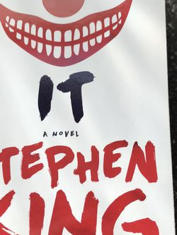 It by Stephen King for Sale in Aurora,  CO
