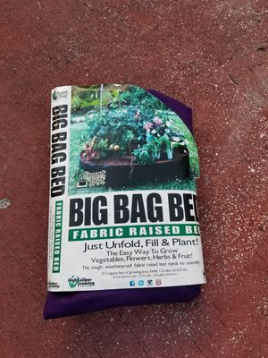 Big bag bed for Sale in Orlando, FL