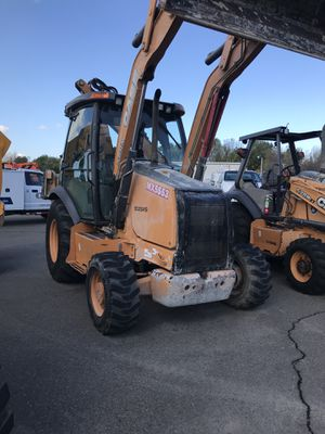 2014 case backhoe on sale! Today only for Sale in Long Beach, CA