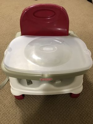 Kid's chair , Fisher price for Sale in Kent, WA