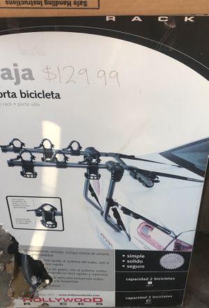 Bike rack for Sale in Stockton, CA