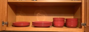 Plates and bowl set for Sale in Seattle, WA