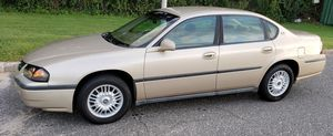 One Owner Chevy Impala 62,000 miles! for Sale in Commack, NY
