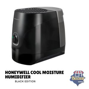 Honeywell Cool Moisture Humidifier for Sale in Miami, FL