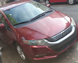 Honda Highbrid 2010 Good car low miles nothing is wrong with it no check engine light or anything $4000 for Sale in Philadelphia, PA