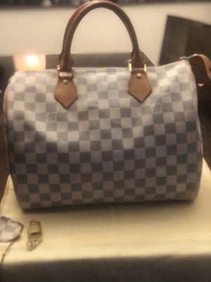 Louis Vuitton Damier AzurSPEEDY 30 for Sale in Los Angeles, CA
