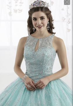 Quinceanera Dress Princess for Sale in Miami,  FL