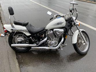 2005 Honda Shadow for Sale in Seattle,  WA