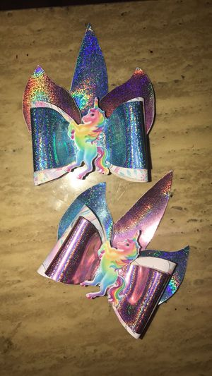 Unicorn bows for Sale in Kissimmee, FL