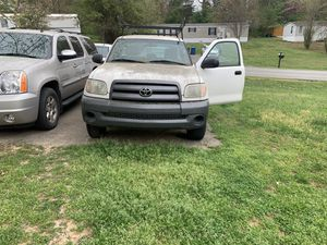 06 Tundra for Sale in Conover, NC