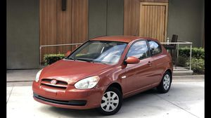 08 Hyundai Accent for Sale in Clearwater, FL