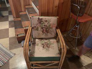 Vintage Rattan Furniture for Sale in Ambridge, PA