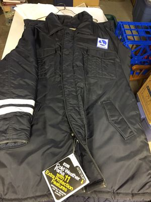 EASTERN a winter Parka for Sale in Agawam, MA