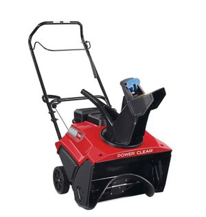 Brand new in box! Toro Power Clear 821 QZE 21 in. 252 cc Single-Stage Self Propelled Gas Snow Blower with Electric Start for Sale in Heber, AZ