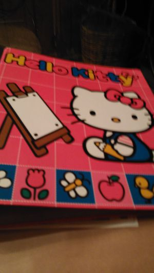 ***HELLO KITTY NOTEBOOK ***** for Sale in Decatur, GA