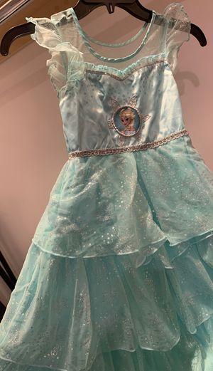 Elsa dress for Sale in Santa Ana, CA