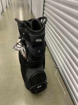 TourEdge golf club bag for Sale in VA, US