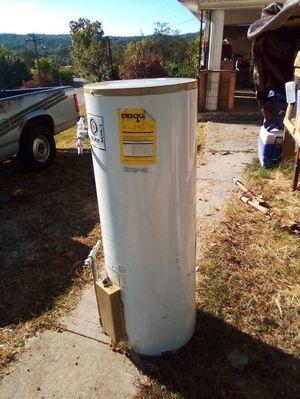 Hot water heater for Sale in LaFollette, TN