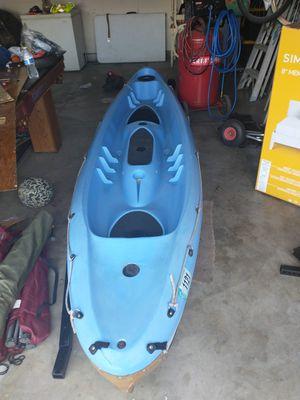 Tamdem kayak for Sale in Riverside, CA