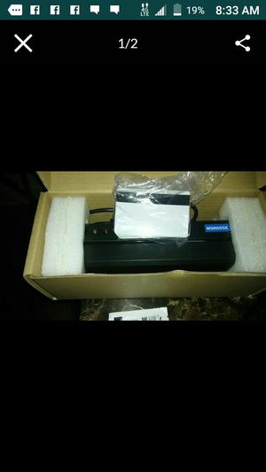 MSR605X READER/WRITER for Sale in Perris, CA