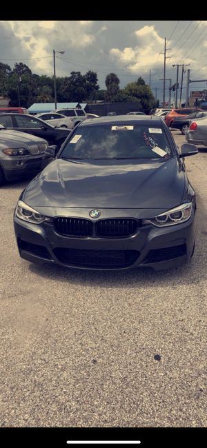 2013 BMW 3 SERIES ACTIVE HYBRID for Sale in Tampa, FL
