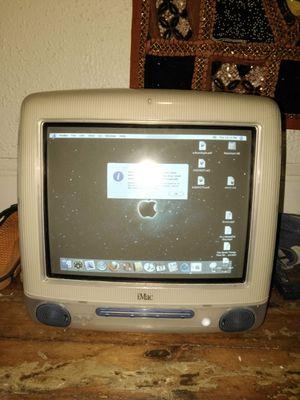 Apple iMac desktop computer for Sale in Cleveland, OH