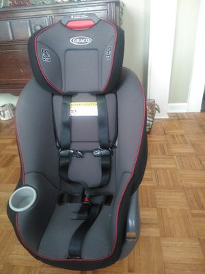 GRACO, Child car seat. Excellent brand 5 to 65 pounds. Perfect condition. for Sale in Tampa, FL