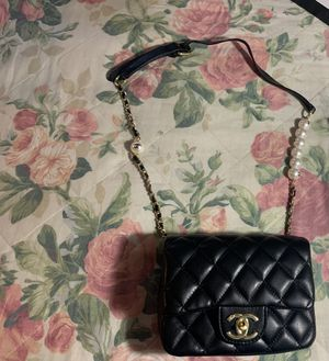 Chanel bag my precious flap bag small for Sale in Los Angeles, CA