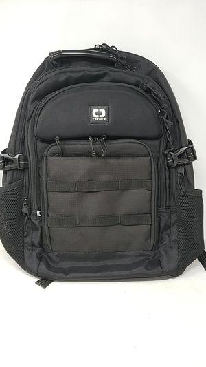Ogio Black Backpack with Laptop Slot OB21 for Sale in Coarsegold, CA