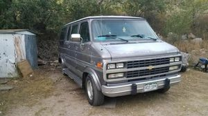 Awesome camper van for Sale in Arvada, CO