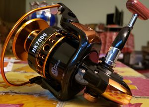 Fishing Reel for Sale in Bridgeport, CT