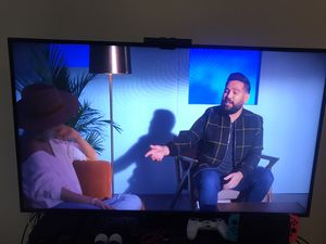 SONY TV 50 inch 4K HD for Sale in Renton, WA