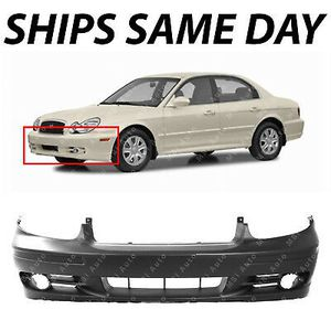 Go-Parts » OE Replacement for 2002-2005 Hyundai Sonata Front Bumper Cover 86560-3D030 HY1000139 for Hyundai Sonata for Sale in Lowell, MA