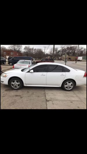 2012 Chevy Impala for Sale in Gary, IN