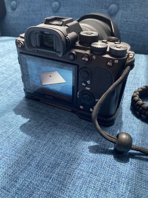 Sony A7RIV for Sale in Los Angeles, CA