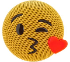 Brand new in box JAMOJI Bluetooth Wireless Emoji Speaker with LE D Lights /Kiss for Sale in Bellevue, WA