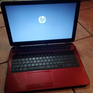 Hp Laptop 15 f272wm for Sale in North Port, FL
