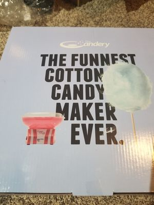 Cotton Candy Maker Ever for Sale in North Las Vegas, NV
