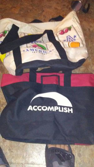 Two carrying bags for Sale in Phoenix, AZ