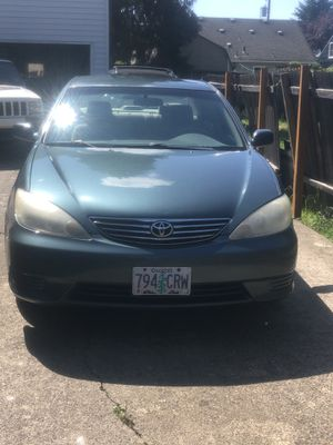 2005 Toyota Camry for Sale in Portland, OR