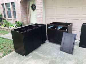 Kitchen cabinets. New for Sale in San Antonio, TX