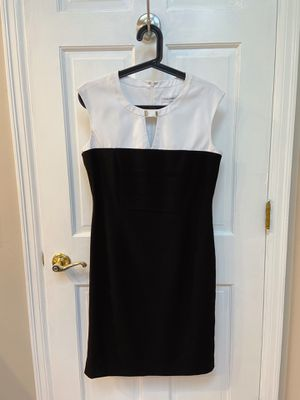 Calvin Klein CK dress New with tag size 8 for Sale in Kenmore, WA